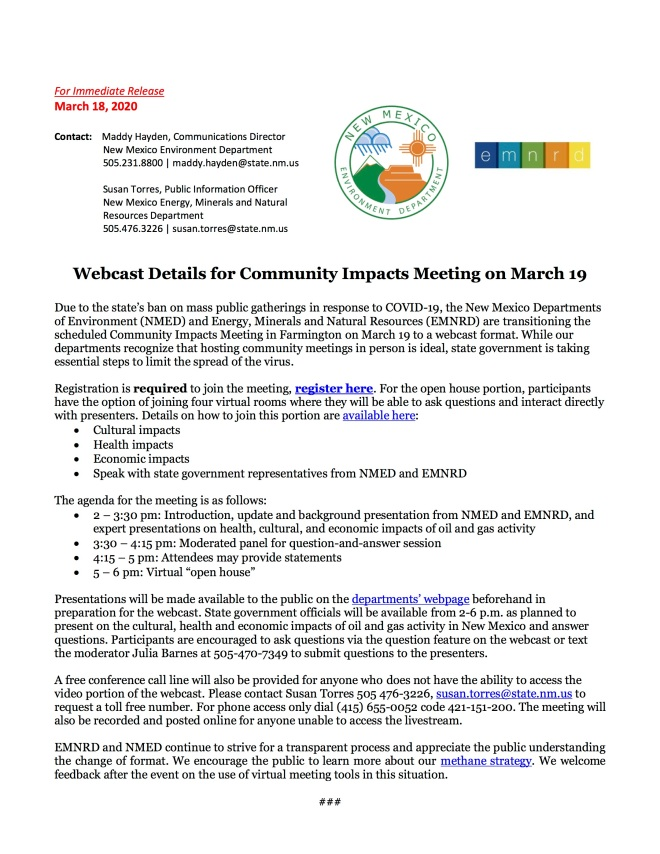 2020-03-18CommunityImpactsMeetingwebcastdetails-2